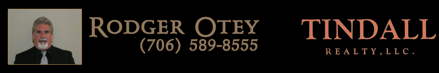 Rodger Otey - Tindall Realty LLC